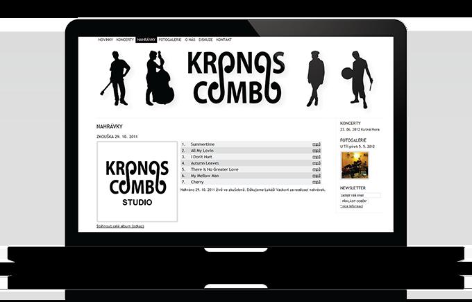 Kronos Combo